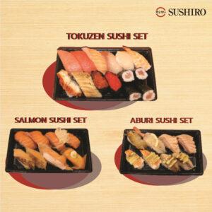 ร้าน Sushiro